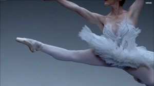 taylor swift ballerina leaping