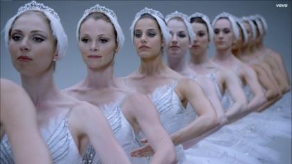 taylor swift ballerinas white