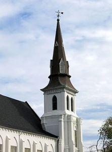 Emmanuel steeple